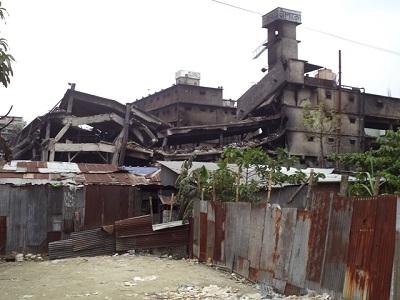 Nuova tragedia sul lavoro, 39 morti in Bangladesh