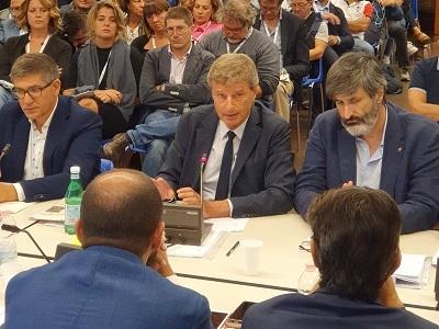 ALIMENTARE Ccnl, al via trattative per rinnovo 2019-2023. Distanza su aumenti salariali