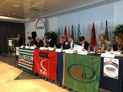 Ccnl industria e cooperazione, sì alle piattaforme di rinnovo