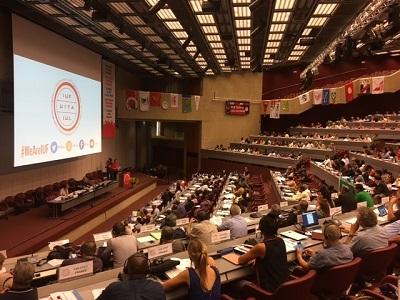 A Ginevra il 27° congresso del sindacato UITA