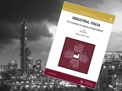 Industria Italia. Ce la faremo se saremo intraprendenti