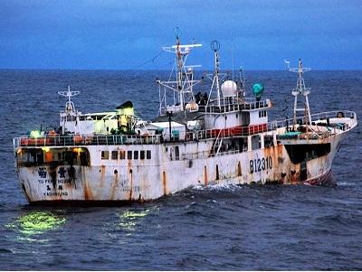 Pesca illegale: accordo Fao importante passo avanti verso la legalità
