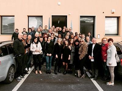 Nuova sede per la Uila Verona e Trento. Inizia una nuova stagione di crescita