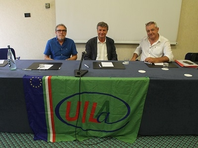 VENETO. Bozzini diventa segretario regionale