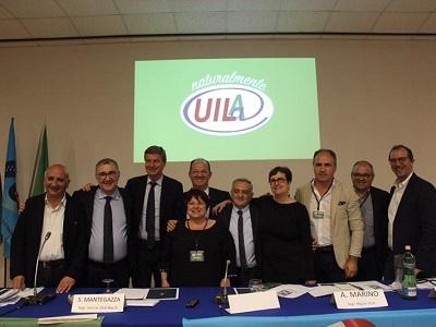 SICILIA. Confermato Nino Marino. Le priorità della Uila regionale nel documento finale
