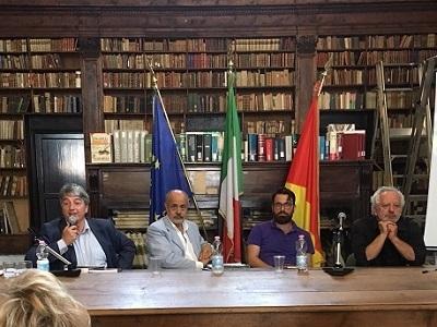 FONDAZIONE ALTOBELLI. A Palermo una mostra su legalità e recupero della memoria