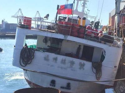 ILO C 188, peschereccio fermato in Sud Africa. Italia ratifichi la Convenzione