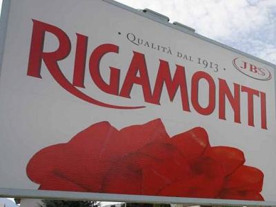 RIGAMONTI. Nuovo integrativo con assunzioni e premio di 550 euro