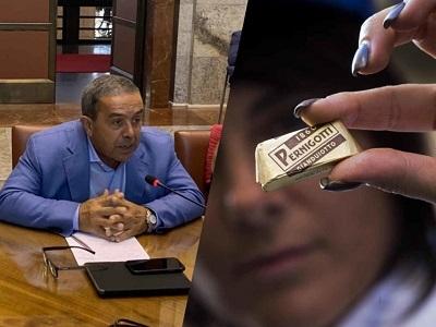 """PERNIGOTTI Trovata la quadra, Spes e Emendatori """"salvano"""" produzione"""