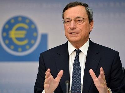 Dal bazooka di Draghi parte la ripresa