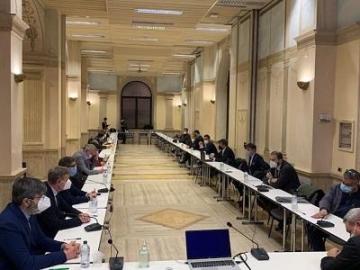 INDUSTRIA ALIMENTARE  Ccnl 2019-2023, firmata stesura con 11 sigle. Contratto valido per tutti lavoratori
